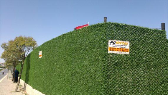 çimenli kaplama